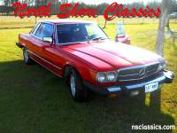 1978 Mercedes Benz 450 SLC -CLASSY BENZ THAT IS AFFORDABLE-
