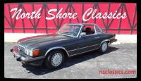 1989 Mercedes Benz 560 SL - SWEET RIDE-2 TOPS-CONVERTIBLE & HARDTOP-