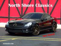 2009 Mercedes Benz SL63 AMG PACKAGE-600 HP-CONVERTIBLE-LUXURY FAST CAR