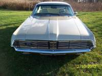 1969 Mercury Cougar XR7 (1 of 32 (4 spd built)-New Lowered price