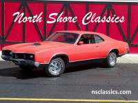 1970 Mercury Cyclone -Solid Ride-NEW LOW PRICE-SEE VIDEO
