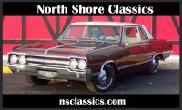 1965 Oldsmobile 442 -RARE FIND-POST CAR-VERY SOLID- SEE VIDEO