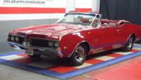 1969 Oldsmobile 442 Documented-Only 1161 Produced-REDUCED PRICE-SEE VIDEO