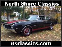 1969 Oldsmobile 442 -A REAL SLEEPER- PROFESSIONALLY BUILT 455-