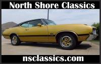 1970 Oldsmobile 442 -W-30 CODE RECREATION- PROFESSIONALLY BUILT-