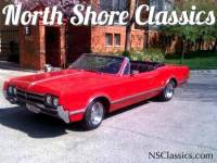 1966 Oldsmobile Cutlass Summer Fun