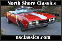 1968 Oldsmobile Cutlass -442 SPECS- BIG BLOCK CONVERTIBLE-NEW LOW PRICE- SEE VIDEO