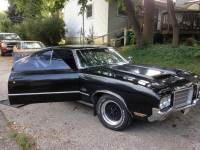 1971 Oldsmobile Cutlass DRIVER QUALITY