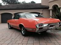 1971 Oldsmobile Cutlass SUPREME-CLEAN FLORIDA CAR-FREE SHIPPING