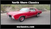1971 Oldsmobile Cutlass -SUPREME SX- CALIFORNIA CAR-NEW LOW PRICE-SEE VIDEO