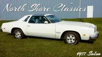 1977 Oldsmobile Cutlass UNRESTORED All original. One of a kind Salon!