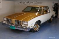 1979 Oldsmobile Cutlass -HURST W30-VERY LOW MILES-ALL ORIGINAL CAR- SEE VIDEO