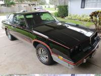 1983 Oldsmobile Cutlass - 15th ANNIVERSARY HURST OLDS - CLEAN AND SOLID-