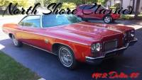 1972 Oldsmobile Delta 88 Runs and drives like new!