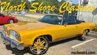1974 Oldsmobile Delta 88 88-BIG BLOCK CUSTOM-