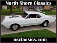 1967 Oldsmobile F85 -WOW 355 V8 / TURBO 400 AUTOMATIC TRANS WITH BLOWER MOTOR-