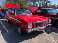 1973 Oldsmobile Omega -RARE HATCHBACK CAR FROM SOUTH CAROLINA - SEE VIDEO