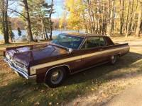 1963 Oldsmobile Starfire -WELL MAINTAINED RARE CLASSIC- 345HP