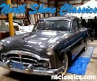 1952 Packard 200 - Oldie but a goodie -