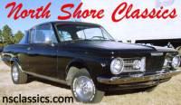 1964 Plymouth Barracuda -Solid Ride-SEE VIDEOS-