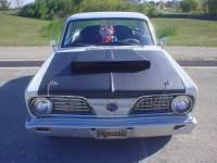 1966 Plymouth Barracuda Very Nice condition
