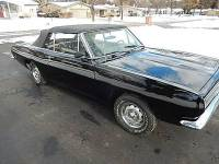 1967 Plymouth Barracuda DRIVER QUALITY