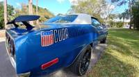 1973 Plymouth Barracuda/Cuda -ROTISSERIE RESTORATION AAR TRIBUTE-
