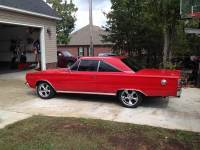 1967 Plymouth Belvedere GTX NUMBERS MATCHING-FREE SHIPPING