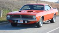1970 Plymouth Cuda 340-Numbers Matching-RESTORED-SEE VIDEO