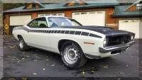 1970 Plymouth Cuda AAR-340 6 PACK-ONLY 2800 EVER BUILT-FREE SHIPPING