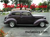 1938 Plymouth Deluxe -NICE CLASSIC-