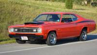 1970 Plymouth Duster 340-SEE VIDEO