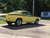 1971 Plymouth Duster No Rust-DRIVER QUALITY MOPAR