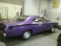 1971 Plymouth Duster 340-COMING SOON