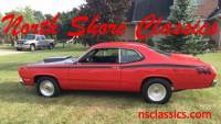 1972 Plymouth Duster -POSITIVELY PLYMOUTH-
