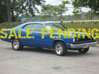 1972 Plymouth Duster 340-SEE VIDEO