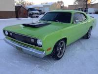 1972 Plymouth Duster -NUMBERS MATCHING