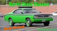 1972 Plymouth Duster Sub-Lime Green-340 Engine-Driver Quality Affordable Mopar-SEE VIDEO