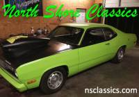 1972 Plymouth Duster -Affordable Mopar-