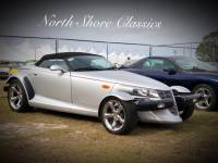 2000 Plymouth Prowler -MINT SHOWROOM CONDITION-ONLY 6k ORIGINAL MILES- LIKE NEW - SEE VIDEO