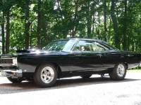 1968 Plymouth Road Runner PRO STREET BIG BLOCK