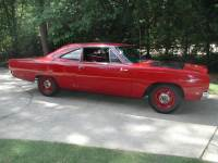 1968 Plymouth Road Runner NICE CONDITION