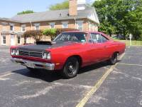 1969 Plymouth Road Runner REAL RM CODE BIG BLOCK 440-WITH 4 SPEED-SEE VIDEO'S
