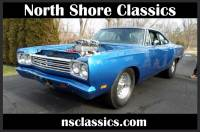 1969 Plymouth Road Runner -PRO STREET - NEW 600 HEMI- SEE VIDEO