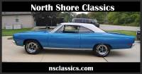 1969 Plymouth Road Runner -BEEP BEEP-383- LOW MILES