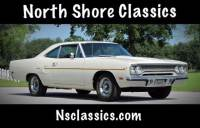 1970 Plymouth Road Runner -FULLY RESTORED MOPAR-SHOW QUALITY-