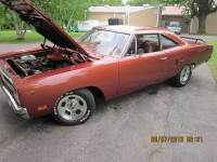1970 Plymouth Road Runner 383 Stroker