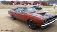 1970 Plymouth Road Runner -VERY NICE QUALITY RESTORED MOPAR-