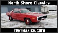 1971 Plymouth Road Runner -SOLID- NUMBERS MATCHING -4-SPEED MANUAL- SEE VIDEO