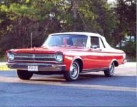 1965 Plymouth Satellite CONVERTIBLE MOPAR-GREAT PRICE-FREE SHIPPING